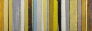 IMG 1839 16 x 48 x 1 12 Encaustic Ursula J Brenner