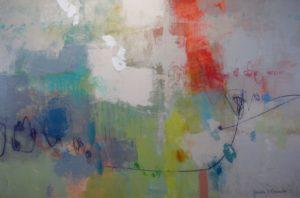 Image 4410 40x60 Canvas Ursula J Brenner