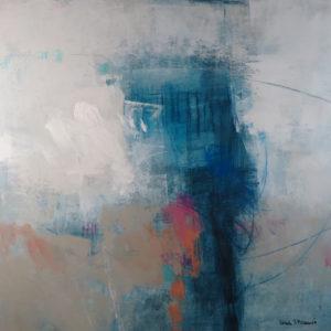 Image 4859 40x40 Canvas Ursula J Brenner