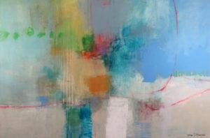 Image 4913 40x60 Canvas Ursula J Brenner