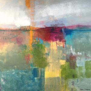 Image 4966 48x48 Canvas Ursula J Brenner