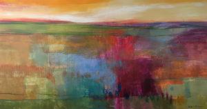 Image 4979 40x75 Canvas Ursula J Brenner