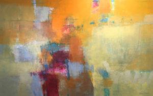 Image 4986 48x75 Canvas 1 Ursula J Brenner