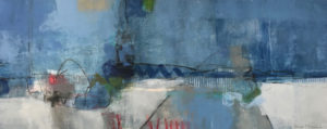 Image 4993 24x60 Canvas Ursula J Brenner
