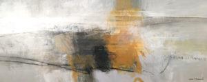Image 4995 24x60 Canvas Ursula J Brenner