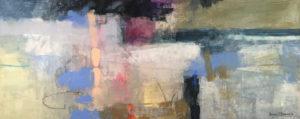 Image 4996 24x60 Canvas Ursula J Brenner