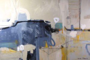 Ursula J Brenner Artwork Canvas IMG 3405 40x60 Canvas Ursula J Brenner