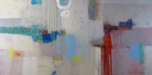Ursula J Brenner Artwork Canvas IMG 4168 30x60 Canvas Ursula J Brenner