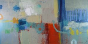 Ursula J Brenner Artwork Canvas IMG 4214 30x60 Canvas Ursula J Brenner